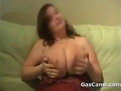 Jeune Mères Avec allaitent seins