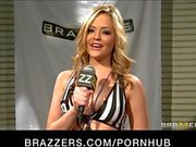 BRAZZERS LEBE 21: Rossana Maze , Sophies Dee Gracie Glam , Faye Reagans