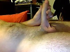 Sexy Str8 Boy Shows His Virgin Pink Asshole,Jerks Cock
