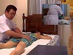 Sött Soul Massage för Fujiko