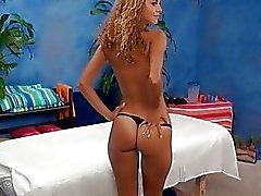 Horny fille de massage Brazilian