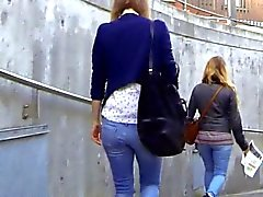 Ungestellt - Ass In Jeans