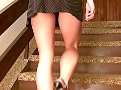 Auf der Treppe por snahbrandy