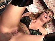 BrokenTeens Lexi Loves Pussy ve Ass Destroyed Get
