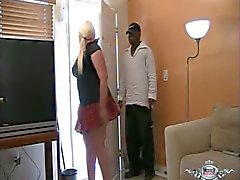 Monica Richard BBC Intruder