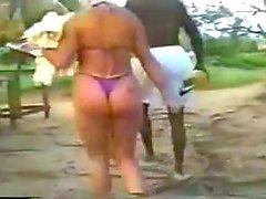 Jan B'nin Jamaican Plaj Bang