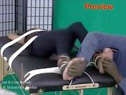 Black Girls Ticklish Feet: Part 5 720 - Preview
