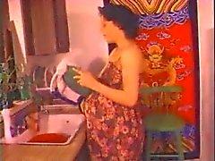 Barefoot And Pregnant Koning Paul Vintage Loop