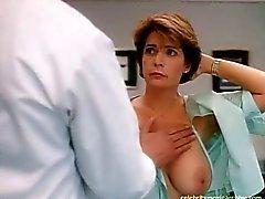 bröstexamen