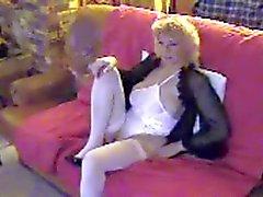 Colette Sigma # 4 Zeldzame vroege video