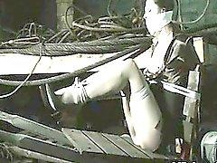 Attirance esclavage en douceur de poussin Sexe extrême