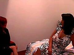 Dirty Mogna lesbiska Slicka röv - Cireman