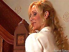 Julia Ann & Xander - My sexy mother's best fr