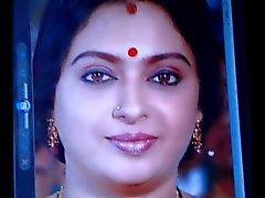 Cum Kunnianosoitus intialainen näyttelijä Seetha