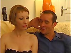 Couple trans