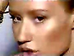 Jennifer Lopez samt Iggy Azalea Fetischer Ass Wank