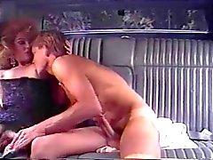 Vintage le sexe Voiture