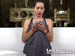 Lelu Love-Cruel Teasing Denial Edging Jeu