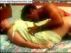 Intialainen täti dreaming seksiä