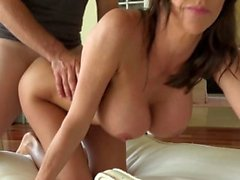 Stepmom Alexis Fawx Uses Stepson For Sex