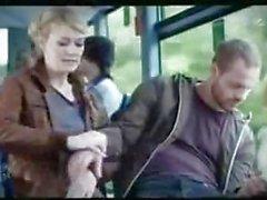 bir otobüs drama