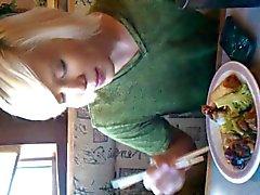 Herrliches Twink Dinner Date