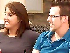 Juegos rizadas ayudar a estas pareja swinger con se conocen