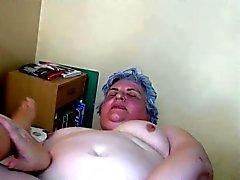 Suuri rasvapitoisuus mummon nuori