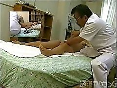 Asian dolda cam massage part2