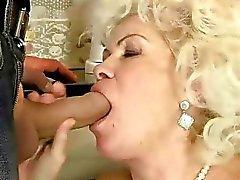 Mémé de sexe Compilation
