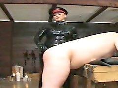 Young slut awesome orgasm