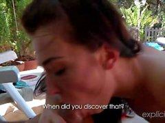 Angelik Duval - An İncredible Girl Part 2