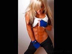 GFs Hot muscular !