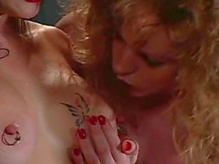 Transsexual Dynasty 4 - Scene 2