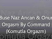 Турции Buse Naz ARICAN & Onur - оргазма По приказу