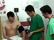 Di film gaio maschio del sesso giovane Snapchat Il grande il medico fece un sig