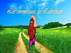 Imouto Paratiisin ! - puolesta Yves - Hubert Polochon