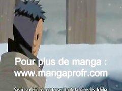 Naruto lexi