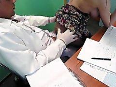 Sahte hastane açtık hastaların sikikler doktora Penis