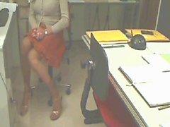 Супер эротический офис 5