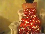 Georgia Peach Butt Abuelita