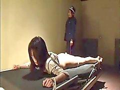 Japanska fånge Lesbian Action ( ocensurerad )