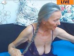 18. Webcam Modeller av Granniesville ( Befordra -serien )