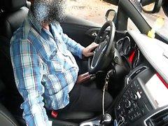 Hareketli araba