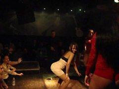 Épais brésilien Danse de beauté Impr 1