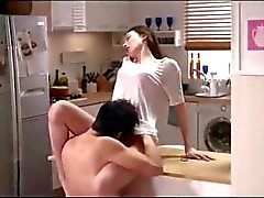 """Love Clinic"" Ha Ju Hee Sex Scenes"