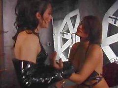 The Abduction de las a Pamela
