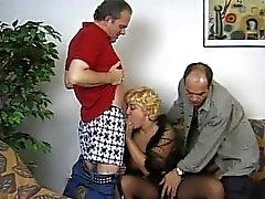 Reifen Trio