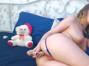 Sexy pussy on a kitty II