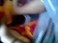 Bangla Деси девушка любит обрезанным по теме машину драйвером